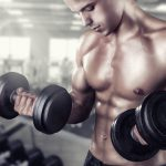 How often should you be lifting weights?