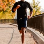 How to set a running resolution that sticks