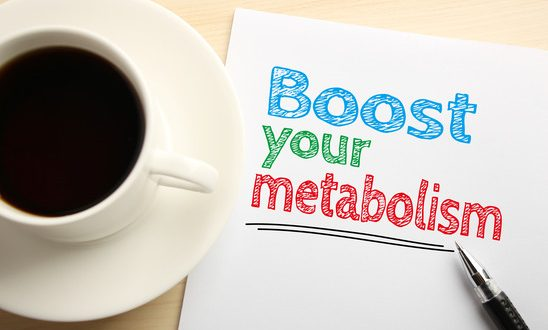 Boost Your Metabolism