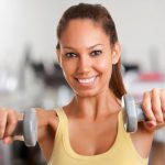 Benefits of Working Out (That Don't Have a Thing To Do With Weight Loss!)