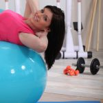 Stability Ball Exercises For a Strong Core