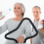 Regular exercise helps you look and feel young as you age
