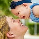 Workout tips for new moms