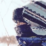 The importance of bundling up the right places when working out in the cold