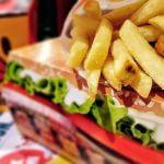 Healthier Drive Thru Meals