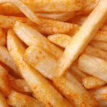 Three Substitutes for French Fries