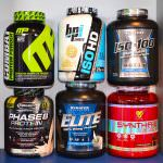 Supplement Basics
