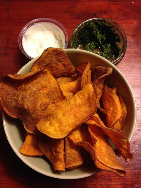paleo-chips-694760_640