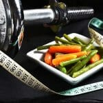 Ways to keep yourself accountable when you start a diet and exercise plan