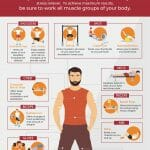 Anatomy of Fitness – The Appropriate Workouts for Different Parts of the Body