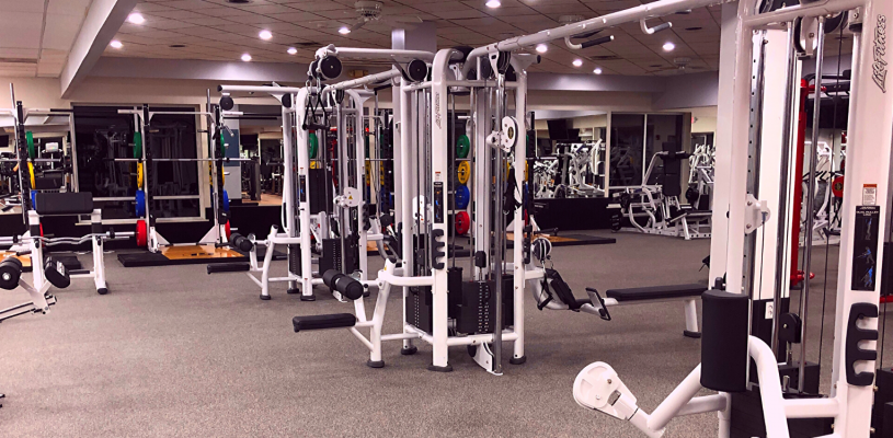 Fitness 19 American Canyon