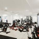 Harsh Gym Equipment Demands