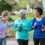 Four Ways Seniors Can Work Out Safely