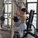 Keep The Blues At Bay This Season With An Intense Workout Routine