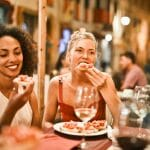 Don't Avoid Holiday Parties: How To Keep the Weight Off While Being Social