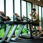 Joining a Gym With Your Partner Could Strengthen Your Relationship
