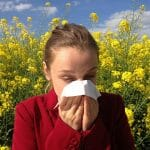 Tips for Exercising Outside When You Have Pollen Allergies